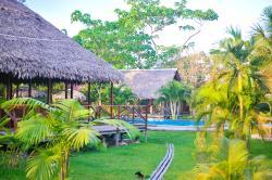Manish Hotel Ecologico