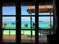 Zanom Sunrise Resort