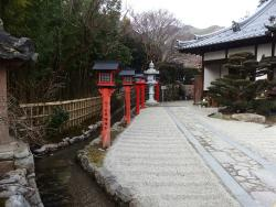 Ritsuin Temple