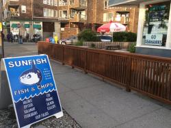 Sunfish Seafood