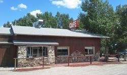 Mitch's Cafe