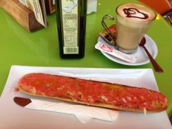 CafeterIa Alcala