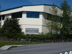 Alutiiq Museum