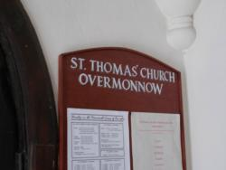 St. Thomas The Martyr Church