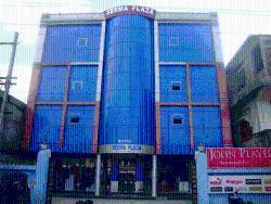 Hotel Seema Plaza