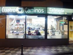 Cafeteria Cuatro Caminos
