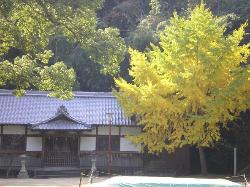 Kumano Sansho Shrine