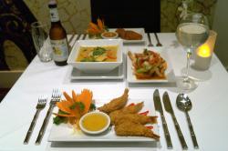 White Lotus Thai Restaurant