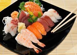 Sushi Me Nabq