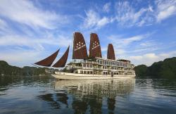Halong Victory Star Cruises