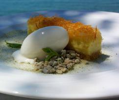 Natura Mykonos restaurant