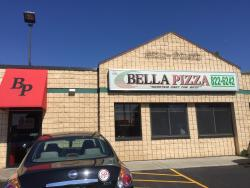 ‪Bella Pizza‬