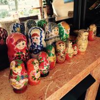 Cafe Brodsky