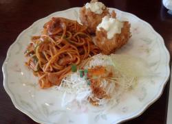 Chirol Restaurant