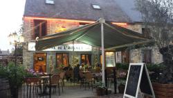 Restaurant L'Aulnet