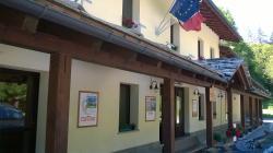 Centro Visitatori Valpelline