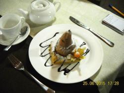 Garden-Restaurant Imperial