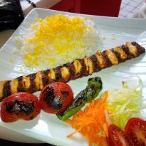 Reyhun Iran Restaurant