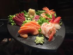 Oriental Bambù Sushi Bar