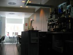 Restaurante Sanlorenzo