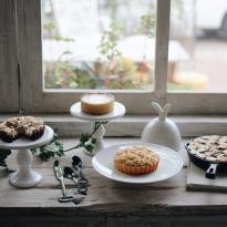 Creamy Comfort Cafe