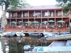 Blue Bank Fish House Restaurant