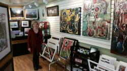 Robertson's Gallery & Custom Framing