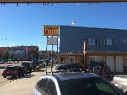 Timberline Motel