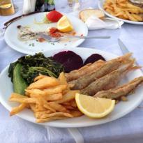 Zafiris Restaurant To Akrogiali