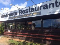 Amarante Restaurante