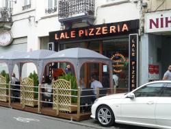 Lale Pizzeria
