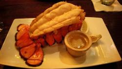 1 Pound Lobster Tail