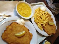MySchnitzel