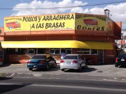Restaurante Iguanas Ranas
