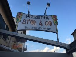 Pizzeria Stop & Go