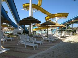 Acquapark Bari