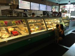 West Town Bakery & Diner
