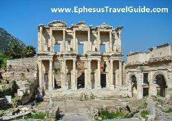 Ephesus Travel Guide - Private Ephesus Tours