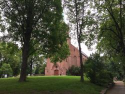 Ostre Aker Church