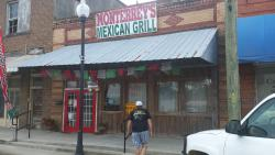 Monterrey`S Mexican Grill