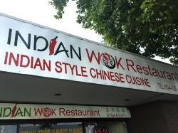 Indian Wok