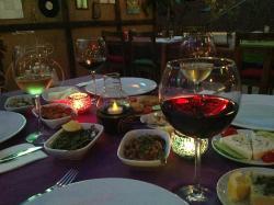Piraye Meyhane Restoran