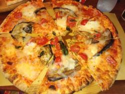 Pizzeria tavola calda Canuti