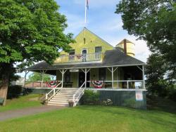 5th Maine Museum