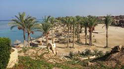 Kahramana Beach Resort