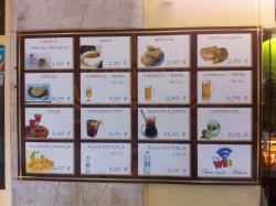 Casa 7 Cafe