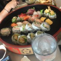 Kujira sushi &grill