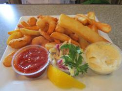 Denville Seafood & Codmother's Cafe