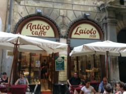 Antico Caffe Laiolo