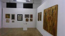 Museu de Artes Visuais Ruth Schneider